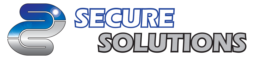 Secure Solutions Logo