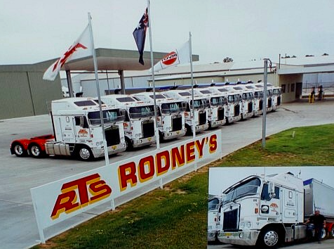 Rodneys Transport